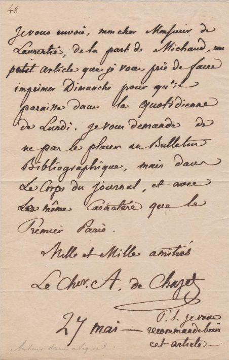 René de Chazet