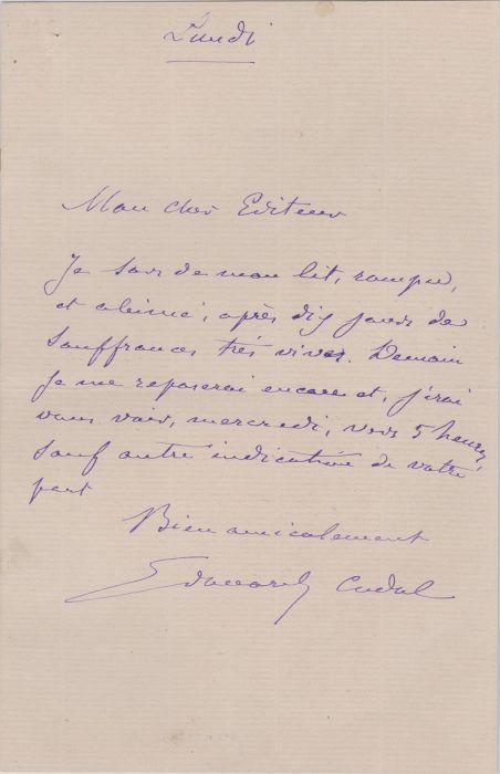 Édouard Cadol