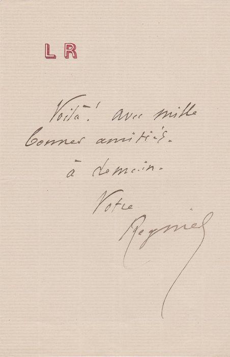 François-Joseph Regnier