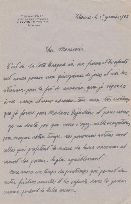 Henri Flammarion