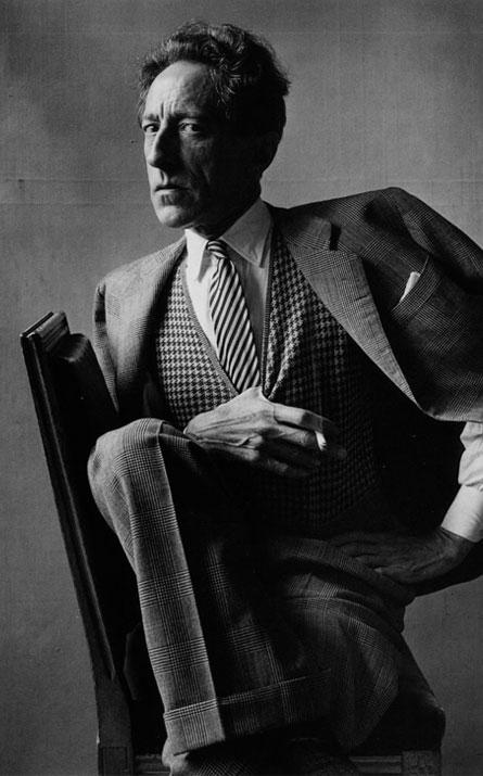Lettre autographe Jean Cocteau